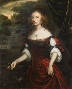 RIJKS: Herman Verelst: painting 1667