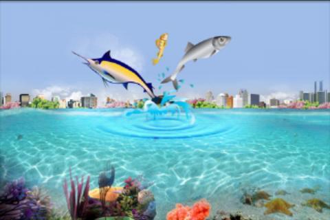 SliceTheFish