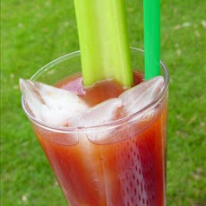 Rich and Bold Bloody Mary