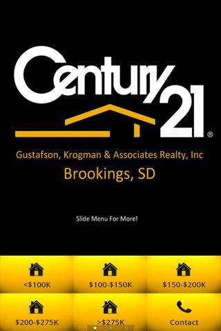 Century 21 Brookings SD