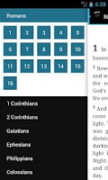 Screenshot of NWT Bible - Lite