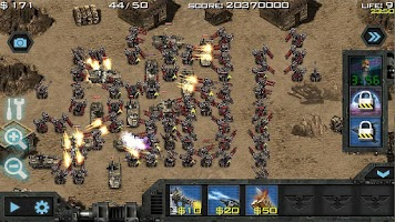Screenshot of Soldiers of Glory: Modern War