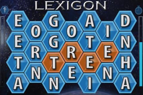 Lexigon
