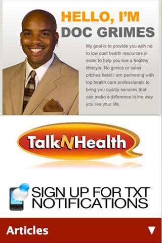 Talk N Health