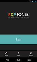 Screenshot of Ringtones Complete