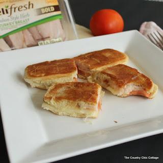 Italian Dressing Turkey Recipes