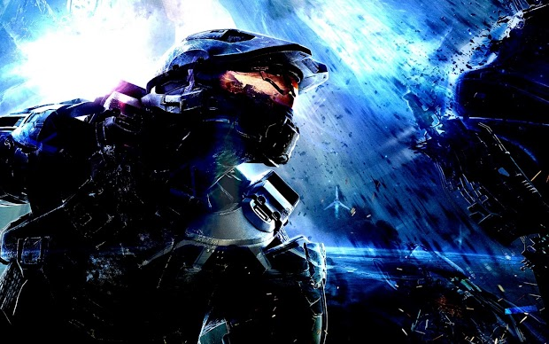 Halo 5 image leaked, 343 accelerating development