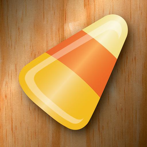 할로윈 사탕 드롭 休閒 App LOGO-APP試玩