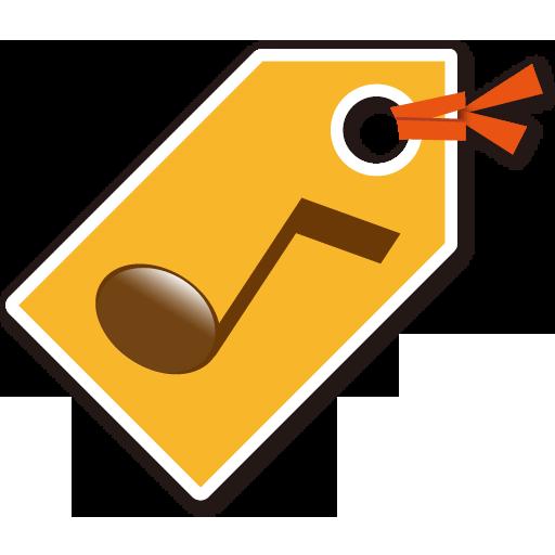 MP3 Tag Editor 媒體與影片 App LOGO-硬是要APP