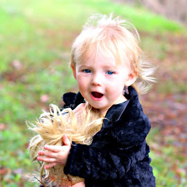by Connie Brewer - Babies & Children Toddlers