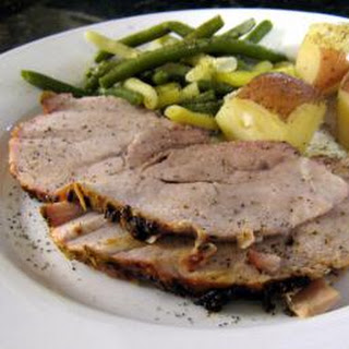 Pork Loin With Apricots Recipes