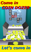Screenshot of Coin Toss Target