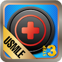 USMLE Step 3 Smartcards icon