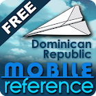 Dominican Republic FREE Guide icon