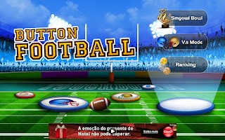 Screenshot of Button Football