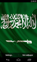 Screenshot of Magic Flag: Saudi Arabia
