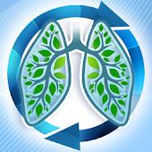 LungScreen APK for Bluestacks