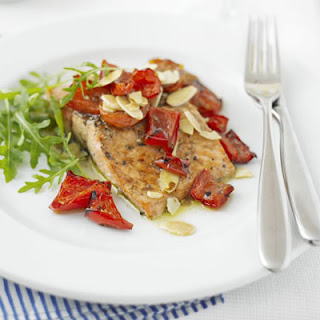 Red Trout Recipes