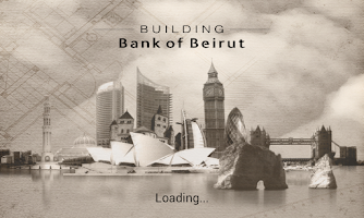 Screenshot of Building Bank of Beirut