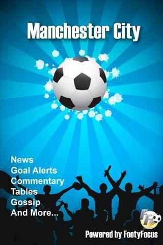 Man City Football News