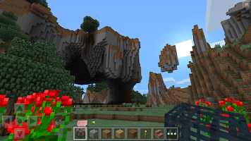 Screenshot of Minecraft - Pocket Edition