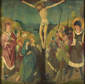 RIJKS: anoniem: painting 1449