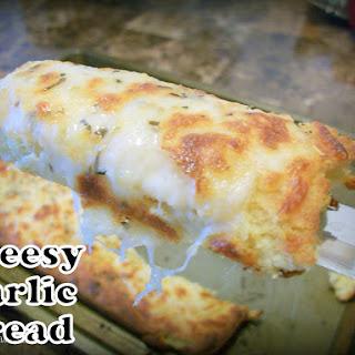 Herb Garlic Bread Avocado Recipes