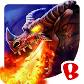 Dragons and Titans APK for Bluestacks