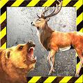 Game 3D Hunting 2017: Snipe and Shoot apk for kindle fire