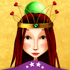 The princess and the Pea HD icon