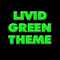 Livid Green Theme for GDE - HD icon