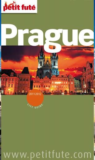 Prague - Petit Futé