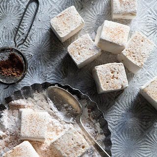 Eggnog Marshmallows Recipes