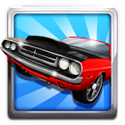 Stunt Car Challenge icon