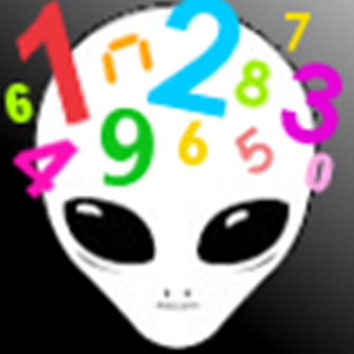 CalcInvader 街機 App LOGO-硬是要APP
