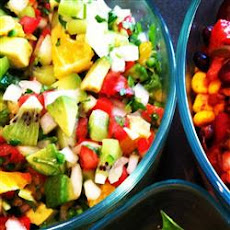 Fruit Salsa