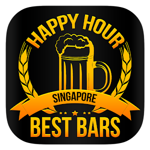 Happy Hour SG – The Best Bars