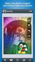 Screenshot of Disney Memories HD