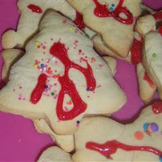 Sugar Cookies XI