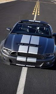 Cool Cars Live Wallpaper APK for Bluestacks