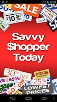 Screenshot of HR Savvy Shopper
