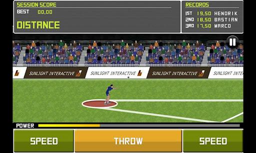 玩體育競技App|Deluxe Track&Field LITE免費|APP試玩
