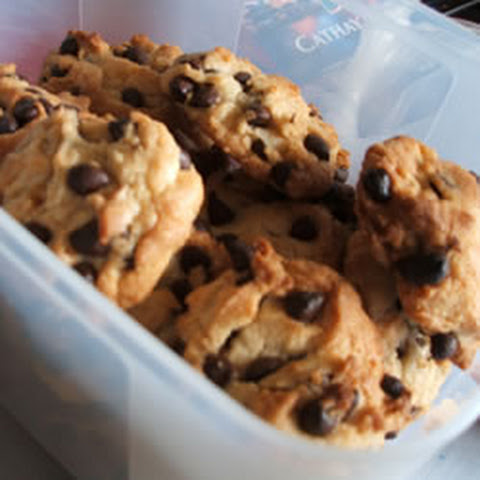 10 Best Chocolate Chip Cookies No Butter Or Eggs Recipes ...
