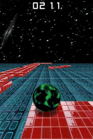 Tronball 3D