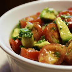 California Avocado Salsa