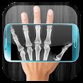 Free X-Ray Scanner Prank APK for Windows 8
