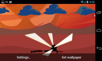 Screenshot of Stickman Wallpaper