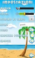 Screenshot of Memory Game Free