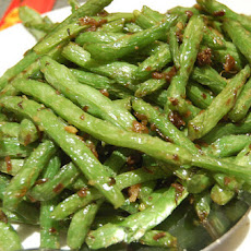 Ww Szechuan Green Bean Stir-Fry 1- Point