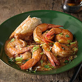 Jumbo Shrimp with Beere & Worcestershire Sauce
